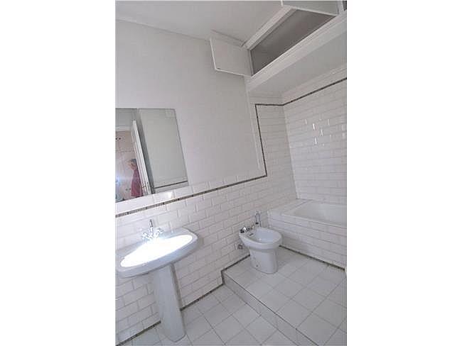 Piso en alquiler en calle Larra, Justicia-Chueca en Madrid - 313904932
