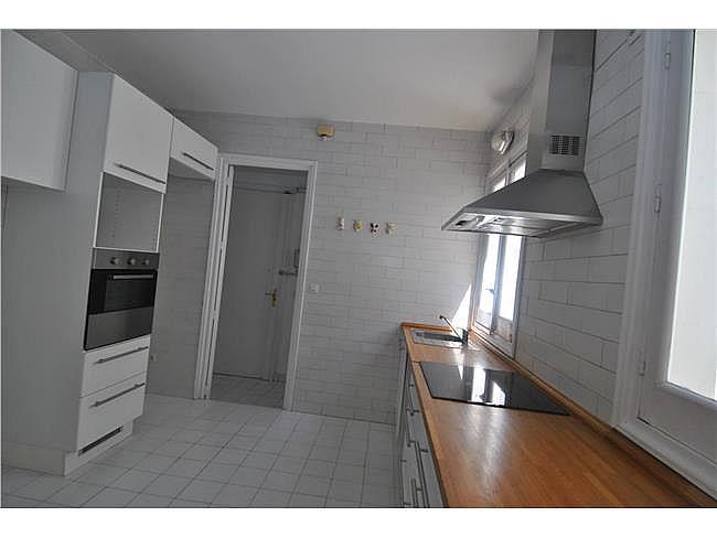 Piso en alquiler en calle Larra, Justicia-Chueca en Madrid - 313904938