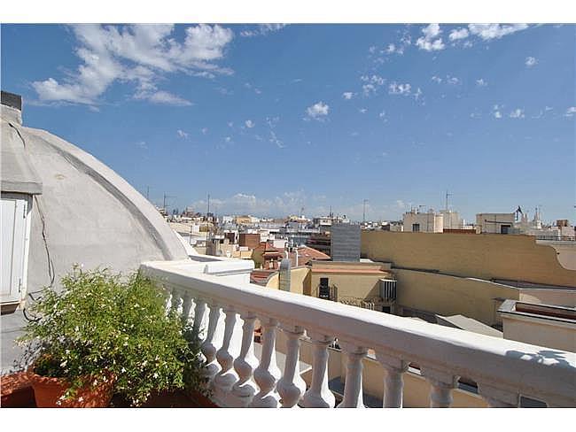 Piso en alquiler en calle Larra, Justicia-Chueca en Madrid - 313904941