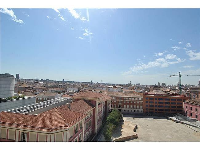 Piso en alquiler en calle Larra, Justicia-Chueca en Madrid - 313904947