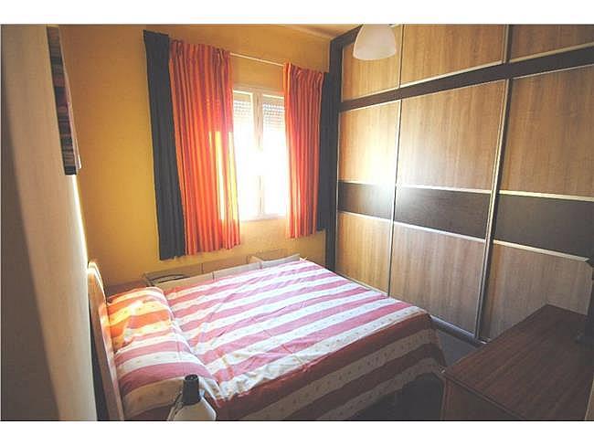 Piso en alquiler en calle Jeronima Llorente, Madrid - 314963592