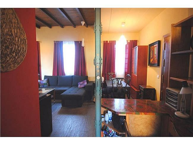 Piso en alquiler en calle Jeronima Llorente, Madrid - 314963601