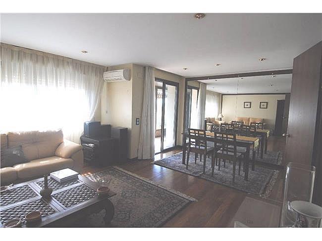 Piso en alquiler en calle Julio Palacios, La Paz en Madrid - 316067579
