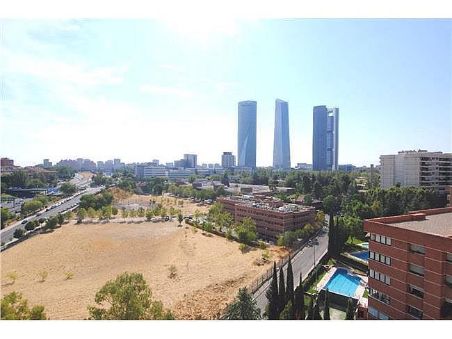 Piso en alquiler en calle Julio Palacios, La Paz en Madrid - 316067612