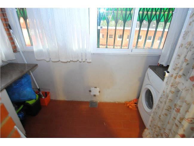 Piso en alquiler en calle Aldonza Lorenzo, Fuencarral-el pardo en Madrid - 320856349