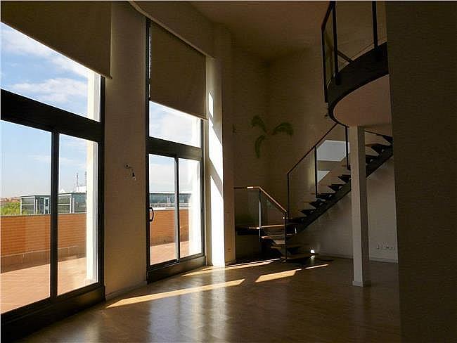 Loft en alquiler en calle Isla Graciosa, San Sebastián de los Reyes - 323173754