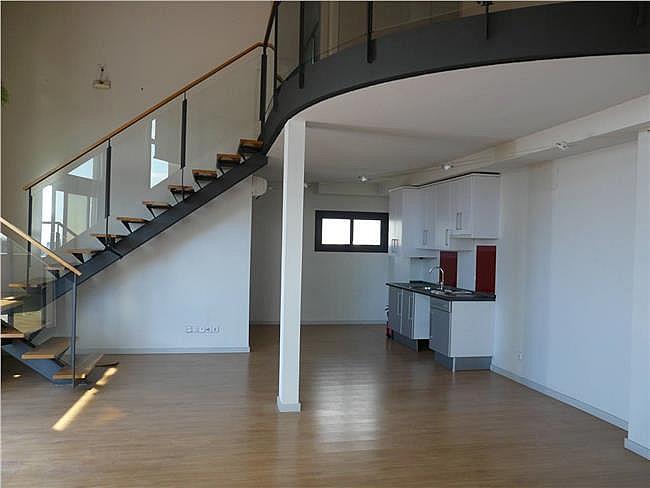Loft en alquiler en calle Isla Graciosa, San Sebastián de los Reyes - 323173757