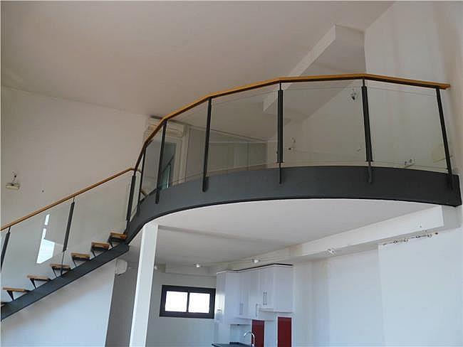Loft en alquiler en calle Isla Graciosa, San Sebastián de los Reyes - 323173760