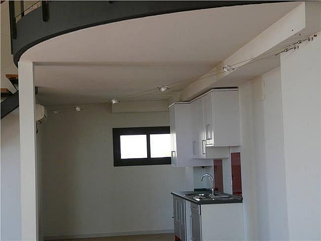 Loft en alquiler en calle Isla Graciosa, San Sebastián de los Reyes - 323173763