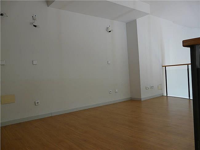 Loft en alquiler en calle Isla Graciosa, San Sebastián de los Reyes - 323173790