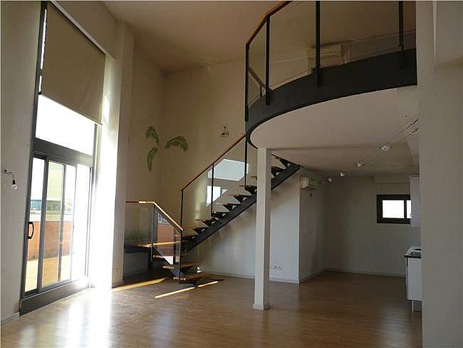 Loft en alquiler en calle Isla Graciosa, San Sebastián de los Reyes - 323173799