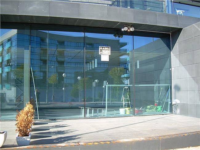 Local comercial en alquiler en calle Puente Cultural, Dehesa Vieja en San Sebastián de los Reyes - 308187466