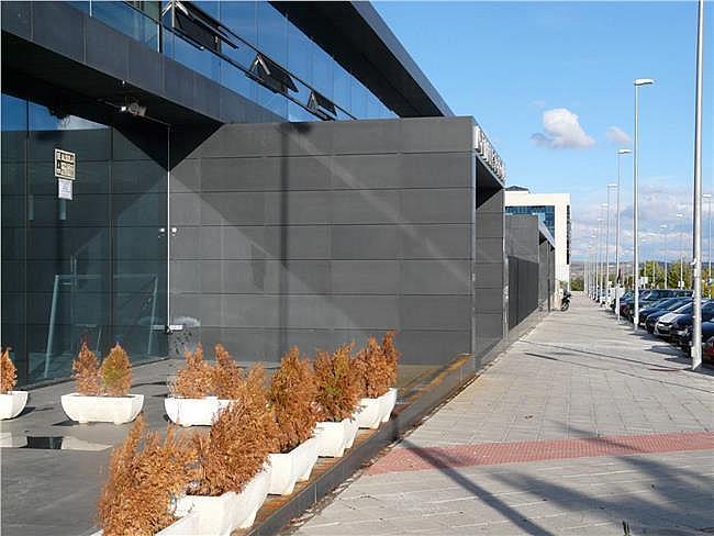 Local comercial en alquiler en calle Puente Cultural, Dehesa Vieja en San Sebastián de los Reyes - 308187469