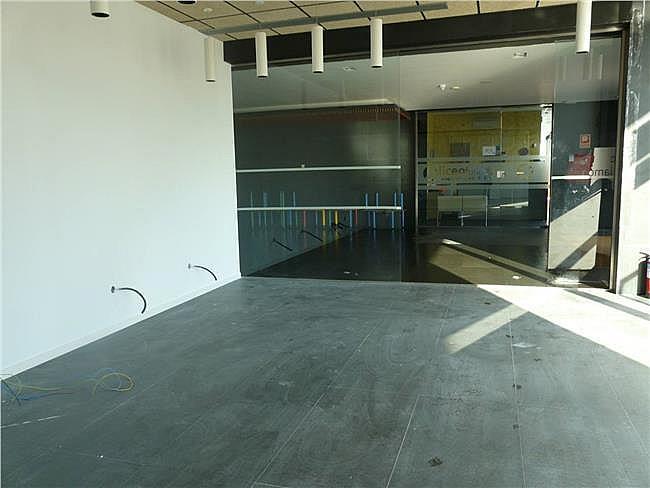 Local comercial en alquiler en calle Puente Cultural, Dehesa Vieja en San Sebastián de los Reyes - 308187481