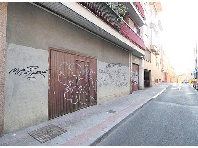 Local comercial en alquiler en calle General Aranda, Almenara en Madrid - 310603680