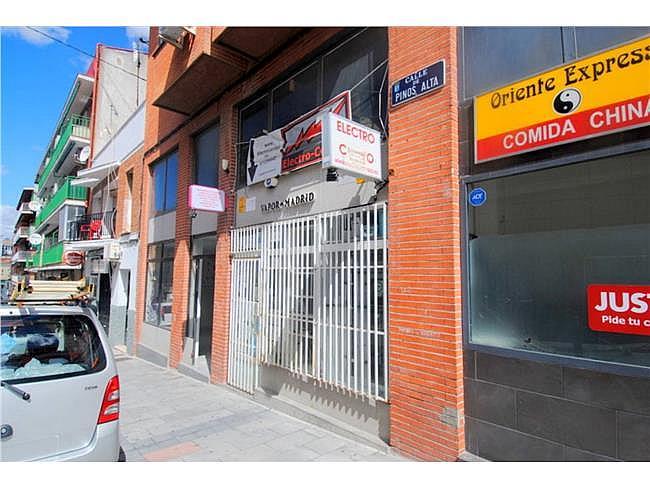 Local comercial en alquiler en calle Pinos Alta, Valdeacederas en Madrid - 311277111