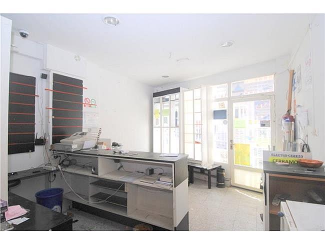 Local comercial en alquiler en calle Pinos Alta, Valdeacederas en Madrid - 311277114