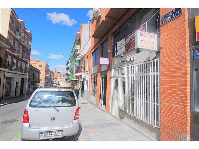 Local comercial en alquiler en calle Pinos Alta, Valdeacederas en Madrid - 311277126