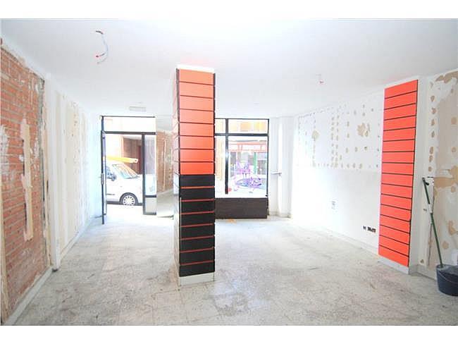 Local comercial en alquiler en calle Pinos Alta, Valdeacederas en Madrid - 341129373