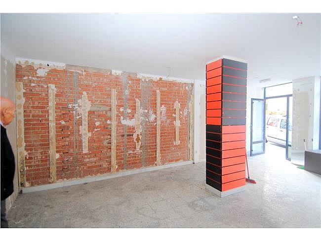 Local comercial en alquiler en calle Pinos Alta, Valdeacederas en Madrid - 341129376