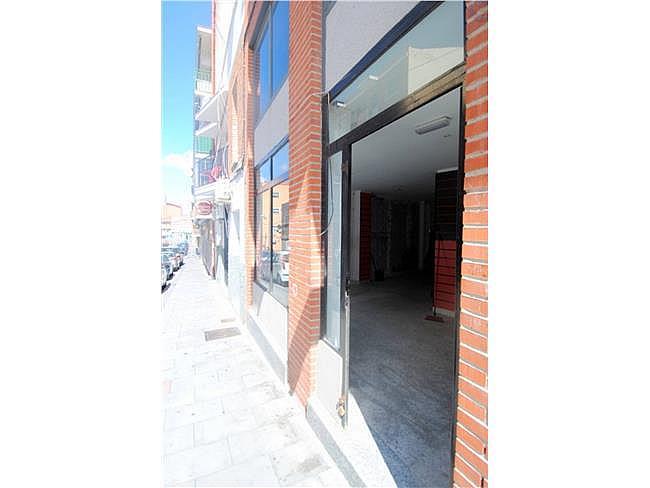 Local comercial en alquiler en calle Pinos Alta, Valdeacederas en Madrid - 341129391