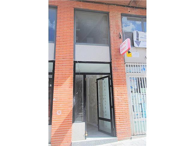 Local comercial en alquiler en calle Pinos Alta, Valdeacederas en Madrid - 341129397