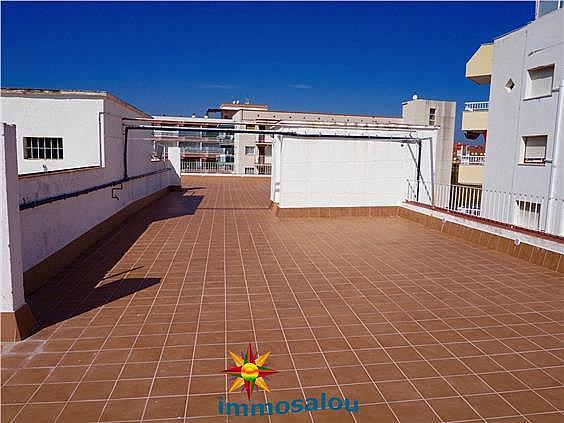 Terraza comunitaria - Apartamento en venta en calle Lleida, Salou - 261463441