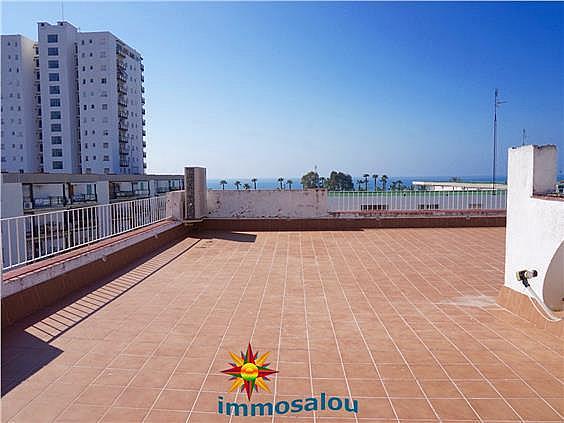 Terraza comunitaria - Apartamento en venta en calle Lleida, Salou - 261463444