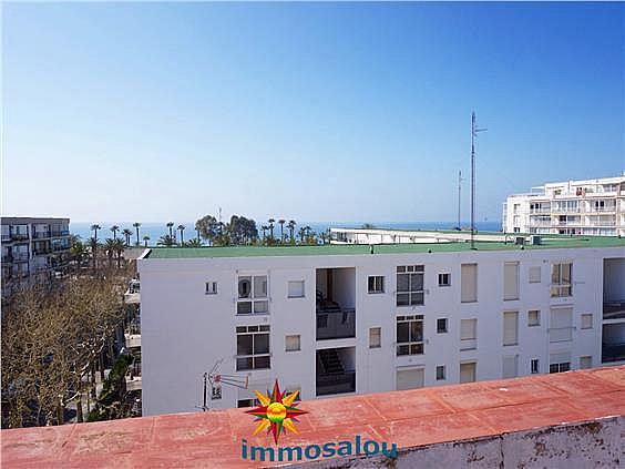 Vistas terraza comunitaria - Apartamento en venta en calle Lleida, Salou - 261463447