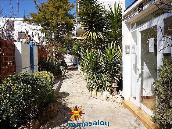 Zona comunitaria - Apartamento en venta en calle Lleida, Salou - 261463453