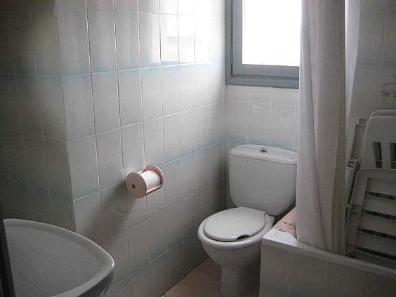 Apartamento en venta en paseo Jaime I, Salou - 134159971