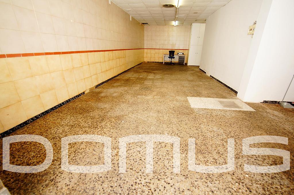 Local en alquiler en Centre en Sant Boi de Llobregat - 293134686