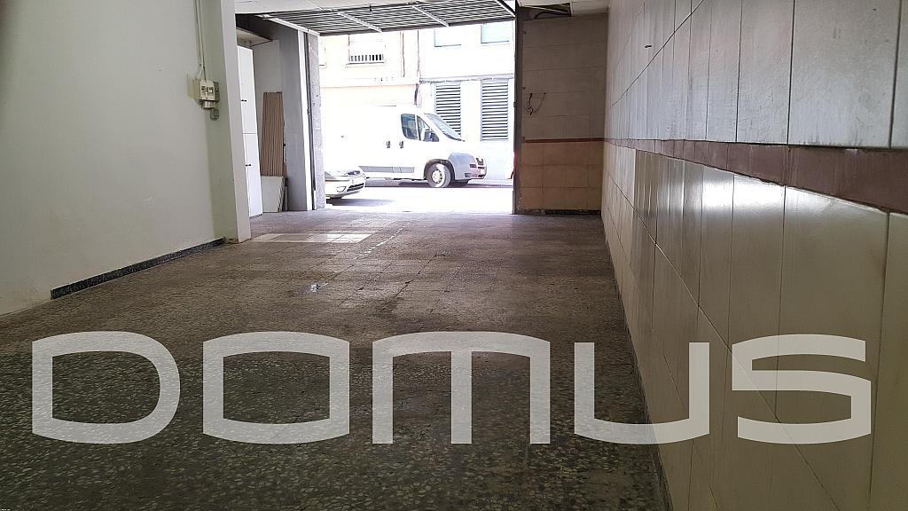 Local en alquiler en Centre en Sant Boi de Llobregat - 293617203