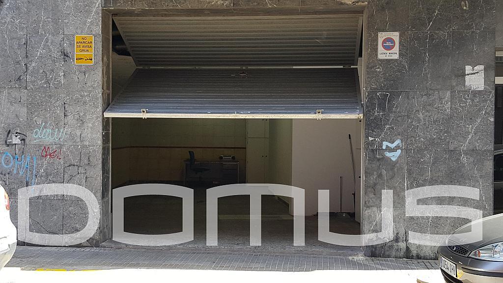 Local en alquiler en Centre en Sant Boi de Llobregat - 293617204