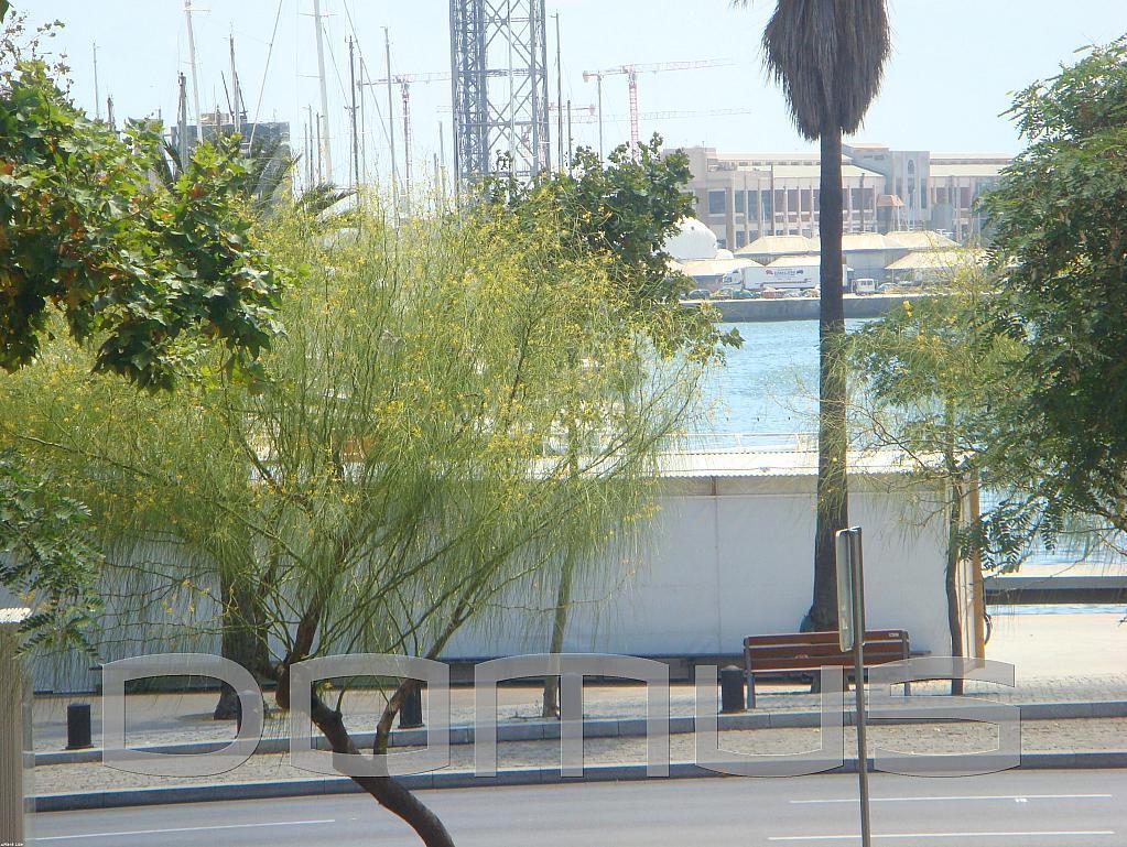 Vistas - Piso en alquiler en Born-Santa Caterina-Sant Pere-La Ribera en Barcelona - 321256258