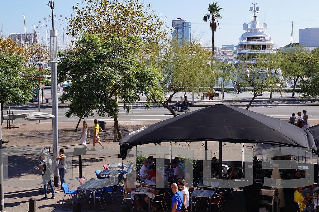 Vistas - Piso en alquiler en Born-Santa Caterina-Sant Pere-La Ribera en Barcelona - 327367413