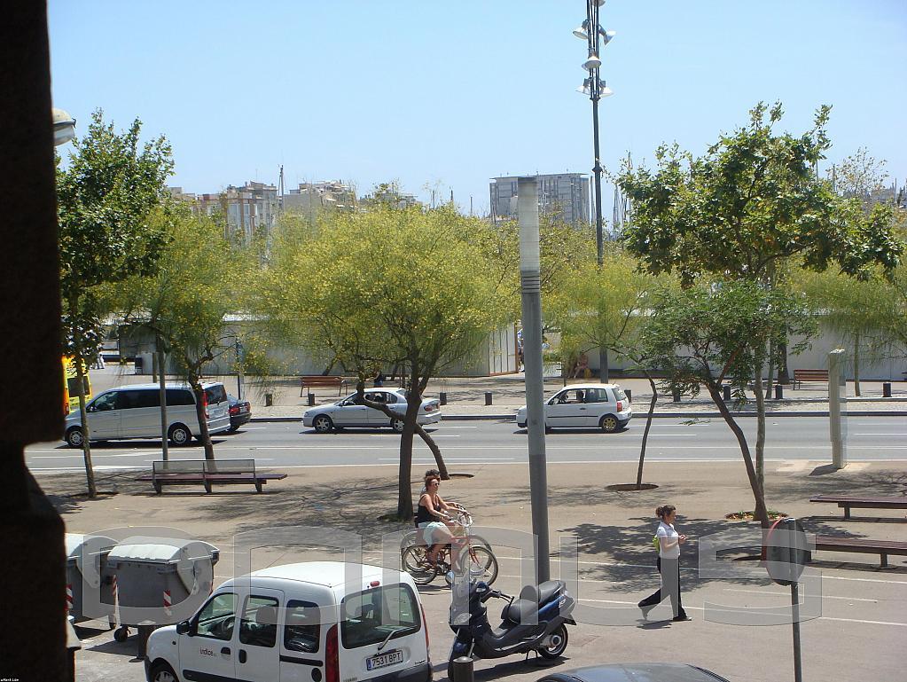 Vistas - Piso en alquiler en Born-Santa Caterina-Sant Pere-La Ribera en Barcelona - 327367433
