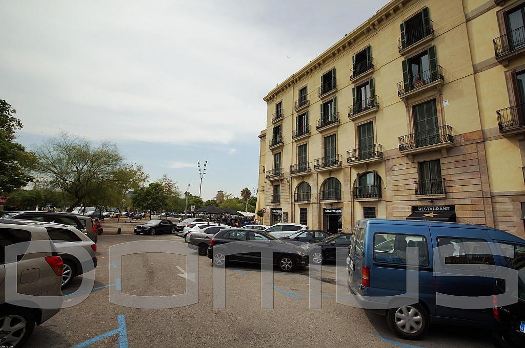 Entorno - Piso en alquiler en Born-Santa Caterina-Sant Pere-La Ribera en Barcelona - 327367436