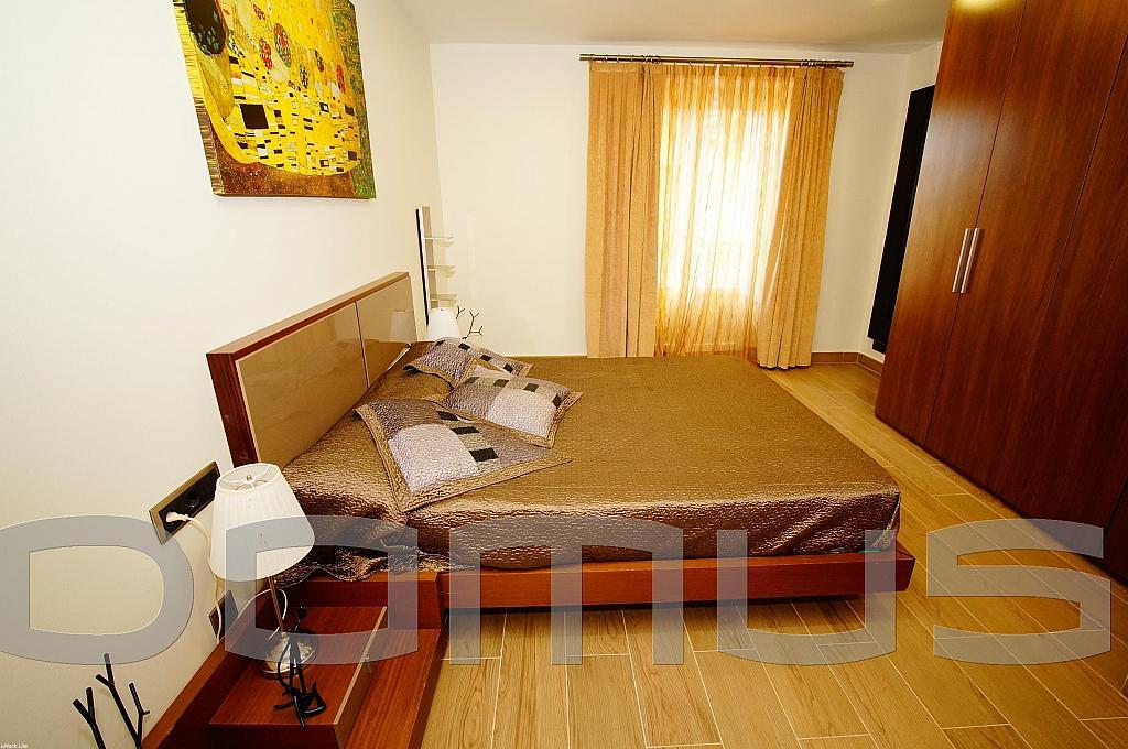 Dormitorio - Piso en alquiler en Born-Santa Caterina-Sant Pere-La Ribera en Barcelona - 327367440