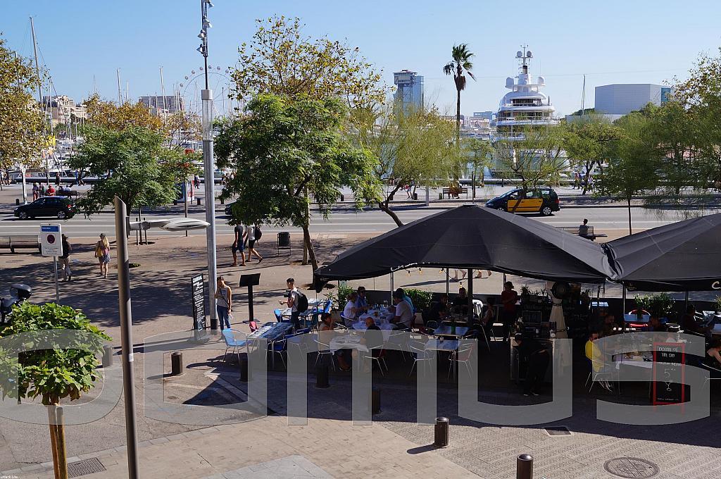 Vistas - Piso en alquiler en Born-Santa Caterina-Sant Pere-La Ribera en Barcelona - 327367449