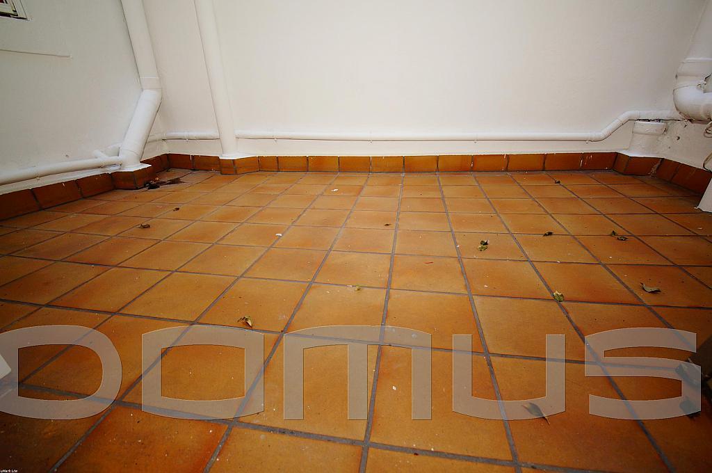 Patio - Piso en alquiler en Born-Santa Caterina-Sant Pere-La Ribera en Barcelona - 327367475