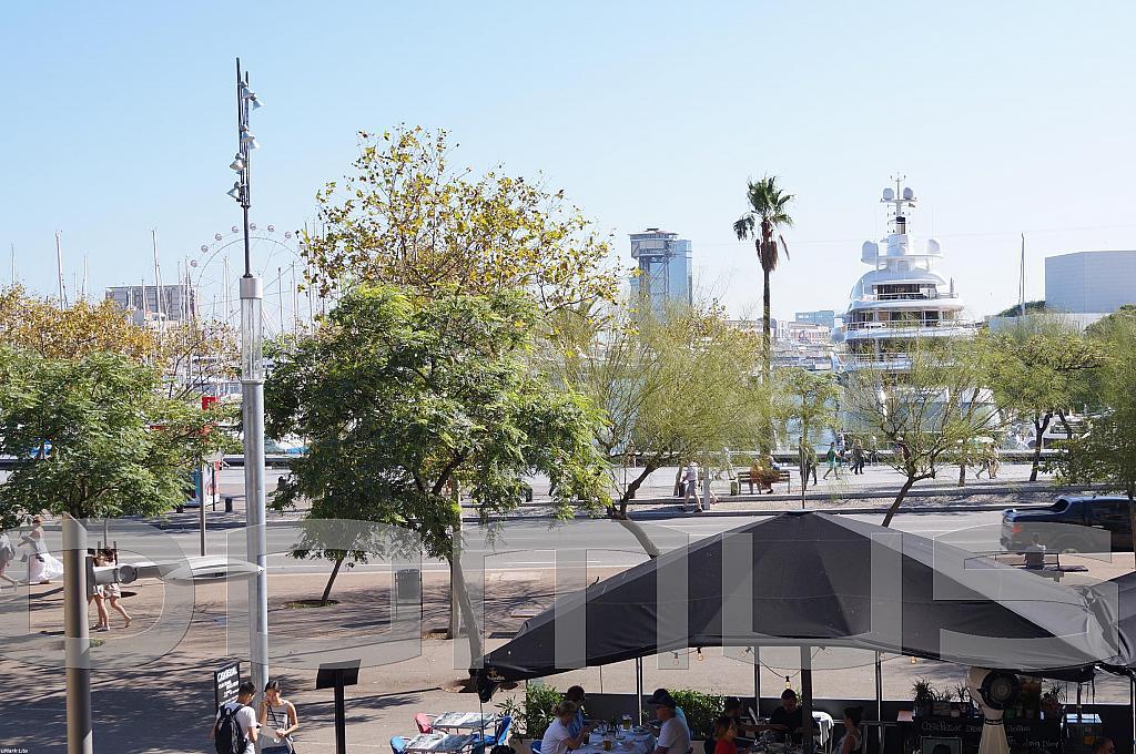 Vistas - Piso en alquiler en Born-Santa Caterina-Sant Pere-La Ribera en Barcelona - 327367477