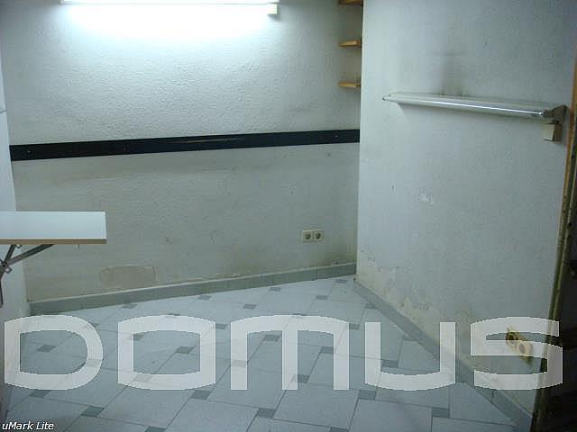 Local comercial en alquiler en Marianao, Can Paulet en Sant Boi de Llobregat - 163382769