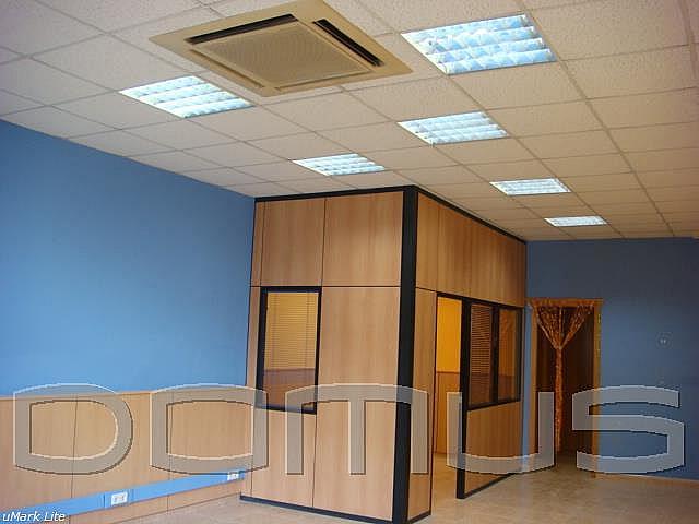 Detalles - Local comercial en alquiler en Sant Cugat del Vallès - 242704524