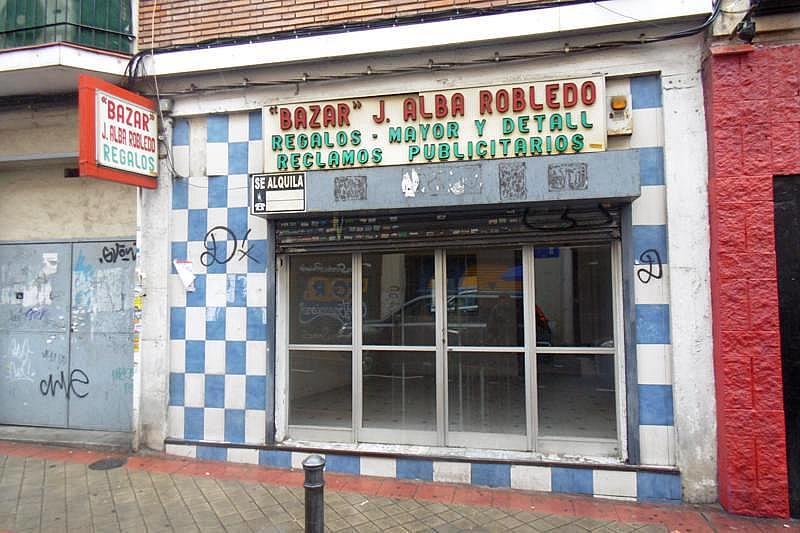 Local - Local comercial en alquiler en Carabanchel en Madrid - 306089659