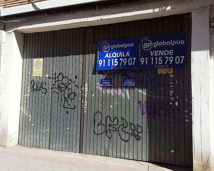 Local - Local comercial en alquiler en Carabanchel en Madrid - 308963227