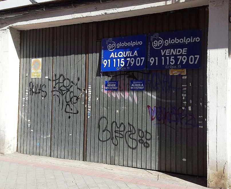 Local - Local comercial en alquiler en Carabanchel en Madrid - 308963230
