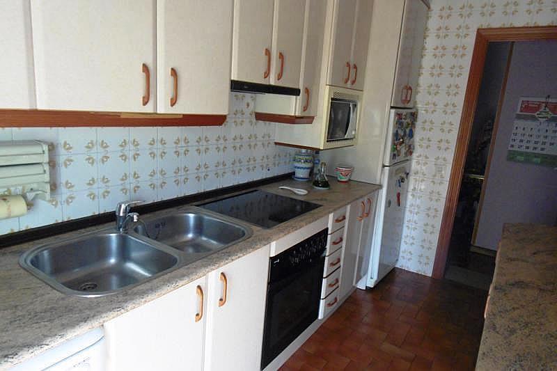 Piso - Piso en alquiler en calle Manuel Álvarez, Carabanchel en Madrid - 316427020