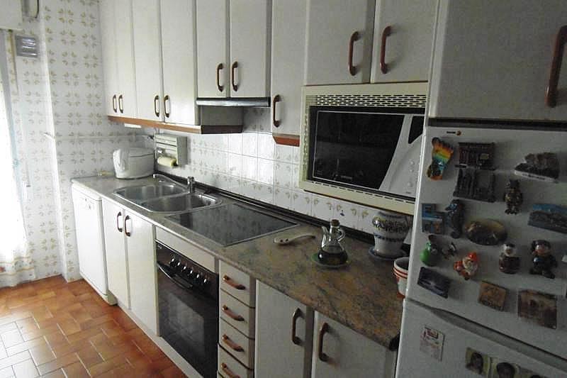 Piso - Piso en alquiler en calle Manuel Álvarez, Carabanchel en Madrid - 316427026