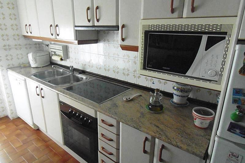 Piso - Piso en alquiler en calle Manuel Álvarez, Carabanchel en Madrid - 316427029